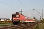 "LEW 18524 - DB Regio ""143 148-5"" 09.04.2009 - HirschhaidWolfgang Kollorz"