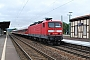 "LEW 18524 - DB Regio ""143 148-5"" 18.09.2011 - GroßheringenMario Fliege"