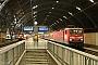 "LEW 18524 - DB Regio ""143 148-5"" 06.08.2011 - Leipzig, HauptbahnhofDaniel Berg"