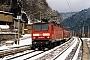 """LEW 18525 - DB Regio """"143 149-3"""" 24.02.2001 - SchönaOliver Wadewitz"""