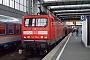 "LEW 18526 - DB Regio ""143 150-1"" 03.03.2008 - München, HauptbahnhofStephan Möckel"