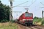 """LEW 18526 - DB AG """"143 150-1"""" __.07.1995 - Braunschweig-SchmiedekampHinnerk Stradtmann"""