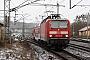 """LEW 18558 - DB Regio """"143 551-0"""" 15.03.2010 - PirnaSven Hohlfeld"""