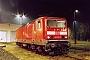 "LEW 18558 - DB Regio ""143 551-0"" 24.11.2002 - Leipzig-EngelsdorfOliver Wadewitz"