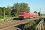 "LEW 18558 - DB Regio ""143 551-0"" 14.06.2006 - NiederhohndorfTorsten Barth"