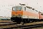"LEW 18559 - DB AG ""143 552-8"" 22.09.1995 - MannheimWolfram Wätzold"