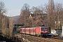 """LEW 18559 - DB Regio """"143 552-8"""" 10.02.2008 - Wetter (Ruhr)Ingmar Weidig"""