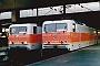 "LEW 18560 - DB AG ""143 553-6"" 20.11.1997 - Düsseldorf, HauptbahnhofWolfram Wätzold"