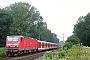 """LEW 18560 - DB Regio """"143 553-6"""" 29.07.2006 - Castrop-RauxelPatrick Böttger"""