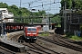 "LEW 18560 - DB Regio ""143 553-6"" 24.05.2009 - Wuppertal, HauptbahnhofJan Erning"
