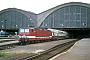 "LEW 18561 - DB AG ""143 554-4"" 21.06.1997 - Leipzig, HauptbahnhofDaniel Berg"