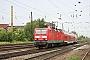 "LEW 18561 - DB Regio ""143 554-4"" 25.06.2010 - Leipzig-MockauDaniel Berg"
