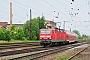 "LEW 18561 - DB Regio ""143 554-4"" 25.06.2010 - Leipzig-MockauTorsten Barth"