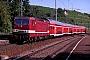 """LEW 18562 - DB Regio """"143 555-1"""" 01.08.1999 - Nordheim (Württemberg)Udo Plischewski"""