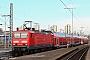 """LEW 18562 - DB Regio """"143 555"""" 20.11.2011 - Stuttgart, HauptbahnhofPaul Tabbert"""