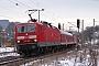 "LEW 18562 - DB Regio ""143 555"" 27.01.2013 - MurrhardtWolfgang Kollorz"