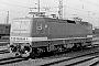 """LEW 18563 - DR """"243 556-8"""" 07.02.1990 - StralsundWolfram Wätzold"""