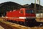 "LEW 18563 - DB AG ""143 556-9"" 22.04.1997 - Leipzig, HauptbahnhofTobias Kußmann"