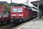 "LEW 18563 - DB Regio ""143 556-9"" 21.07.2009 - Berlin-WannseeHans Joachim Schulz"