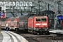 "LEW 18563 - DB Regio ""143 556-9"" 25.07.2009 - Berlin, HauptbahnhofPaul Tabbert"