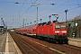 """LEW 18563 - DB Regio """"143 556-9"""" 24.04.2010 - LübbenPaul Tabbert"""