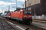 """LEW 18564 - DB AG """"143 557-7"""" 22.07.1998 - Berlin, OstbahnhofErnst Lauer"""