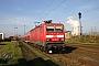 "LEW 18564 - DB Regio ""143 557-7"" 29.10.2005 - Rostock-SeehafenPeter Wegner"