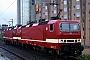 """LEW 18564 - DB """"143 557-7"""" 04.09.1992 - EssenJan van Zijtveld"""