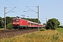 """LEW 18564 - DB Regio """"143 557-7"""" 11.07.2013 - QuarnstedtPhilipp Richter"""