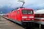 """LEW 18564 - DB Regio """"143 557-7"""" 31.08.2007 - Hamburg-AltonaPaul Tabbert"""