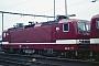 "LEW 18565 - DB ""143 558-5"" 08.12.1991 - Wanne-Eickel Michael Kuschke"