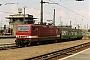 """LEW 18565 - DB AG """"143 558-5"""" __.__.199x - Leipzig, HauptbahnhofDaniel Hofmann"""