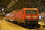 "LEW 18565 - DB Regio ""143 558-5"" 12.12.2015 - Leipzig, HauptbahnhofOliver Wadewitz"