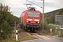 """LEW 18565 - DB Regio """"143 558-5"""" 06.10.2009 - HeldrungenAndreas Kühn"""