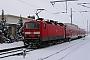 "LEW 18565 - DB Regio ""143 558-5"" 02.01.2010 - SangerhausenDieter Römhild"