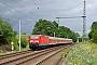 "LEW 18565 - DB Regio ""143 558-5"" 23.07.2011 - SchkortlebenTorsten Barth"