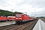 "LEW 18565 - DB Regio ""143 558-5"" 18.09.2011 - GroßheringenMario Fliege"