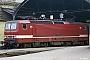 "LEW 18566 - DR ""243 559-2"" 21.03.1991 - Halle (Saale), HauptbahnhofIngmar Weidig"