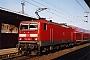 "LEW 18566 - DB Regio ""143 559-3"" 23.10.2001 - SchwerinNils Wieske"