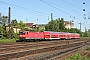 "LEW 18566 - DB Regio ""143 559-3"" 30.05.2011 - Leipzig-MockauDaniel Berg"