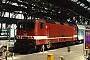 "LEW 18567 - DB AG ""143 560-1"" 13.05.1997 - Leipzig, HauptbahnhofTobias Kußmann"