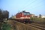 """LEW 18567 - DB AG """"143 560-1"""" 31.03.1997 - MiltitzDaniel Berg"""