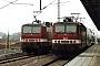 """LEW 18567 - DB AG """"143 560-1"""" 24.03.1996 - NeuwiederitzschDaniel Berg"""