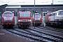 """LEW 18568 - DB """"143 561-9"""" 11.04.1993 - Köln-DeutzerfeldErnst Lauer"""
