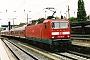 """LEW 18568 - DB Regio """"143 561-9"""" 15.05.2006 - Mainz, HauptbahnhofTobias Kußmann"""