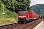 """LEW 18569 - DB Regio """"143 562-7"""" 06.07.2002 - SchönaOliver Wadewitz"""