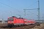 "LEW 18569 - DB Regio ""143 562-7"" 21.03.2012 - Erfurt, OstbahnhofDaniel Volland"