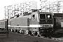 """LEW 18570 - DR """"243 563-4"""" 18.03.1990 - Leipzig, Bayerischer BahnhofTobias Kußmann"""