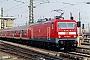 "LEW 18570 - DB Regio ""143 563-5"" 12.04.2003 - Leipzig, HauptbahnhofOliver Wadewitz"