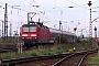 """LEW 18570 - DB Regio """"143 563-5"""" 05.10.2001 - GroßkorbethaFrank Weimer"""